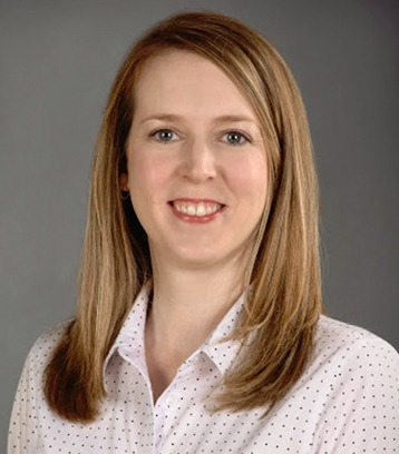 New Britain orthodontist Meghan Alexander DMD