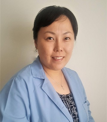 New Britain pediatric dentists Hyun Jeong Lee DDDS